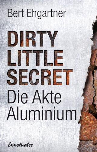 Akte Aluminium Buch
