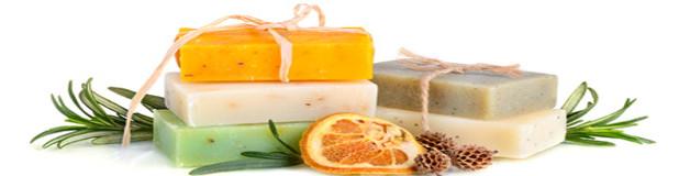 Enthält sogar Seife bedenkliche Inhaltsstoffe?