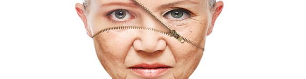 Anti Aging alles nur eine Lüge