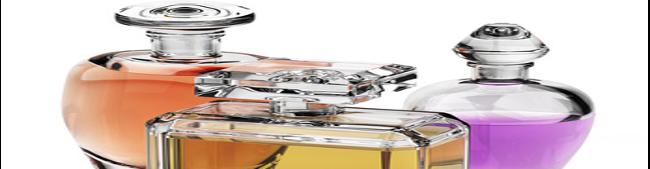 Duftstoffe und Parfüm in Kosmetik