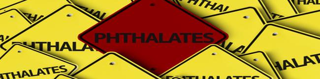 Weichmacher-Phthalate in Kosmetik