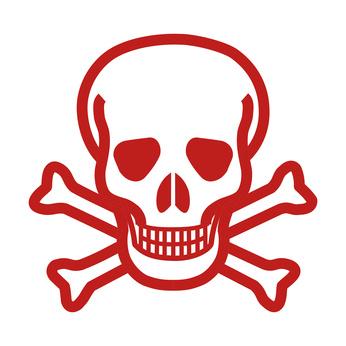 Fluorid ist giftig